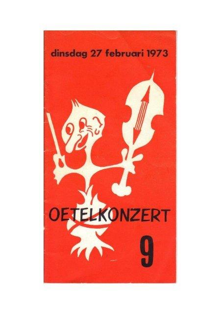 09e Oetelkonzèrt 1973