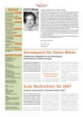 POWERbladl 15 - Stadtwerke Rosenheim - Seite 2