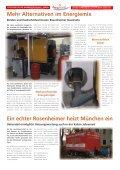 POWERbladl 15 - Stadtwerke Rosenheim - Seite 5