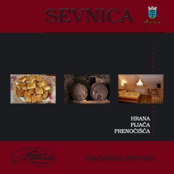 Sevnica in Boštanj z okolico - Sloveniaholidays.com