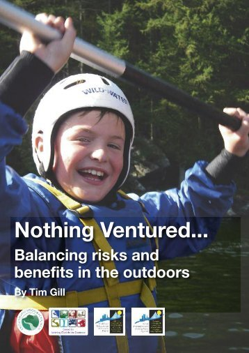 Nothing Ventured..