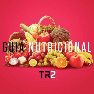Guia Nutricional