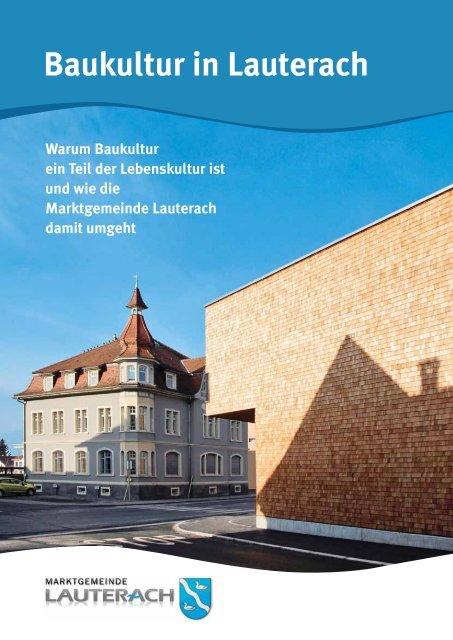 Lauterach - Die Grnen Vorarlberg