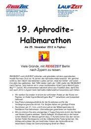 19. Aphrodite - REISEZEIT Tourismus GmbH