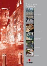 The Urbaco Catalogue