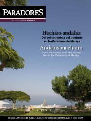 Andalusian charm