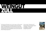 WEINGUT ZULL