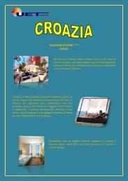 hotel marina** rabac - UETravel