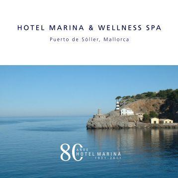Untitled - Hotel Marina Soller