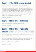 hERitagE gREat iNDia - Mann Travel - Page 2