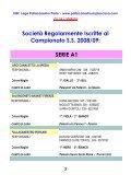 UISP Lega Pallacanestro Prato - www.pallacanestrouisptoscana ... - Page 3