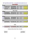 UISP Lega Pallacanestro Prato - www.pallacanestrouisptoscana ... - Page 6