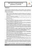 Manuale di organizzazione gestione e controllo - Page 5