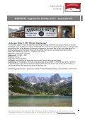 Geführte Wanderungen Alpinschule - Biberwier - Seite 5