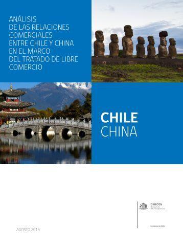 CHILE CHINA