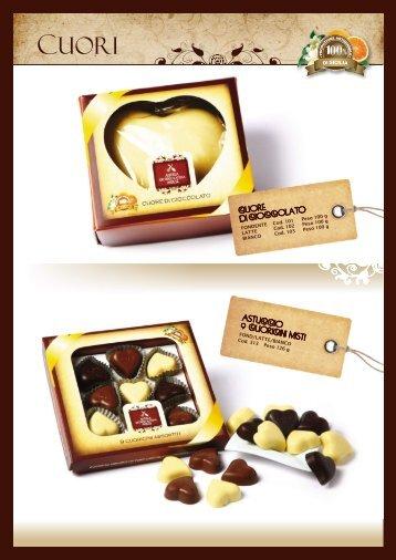 catalogo italiano.cdr - Antica Cioccolateria Acese