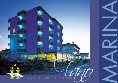 RivieRa adRiatica - italia - Hotel Marina