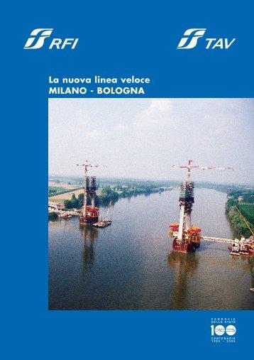 MILANO - BOLOGNA