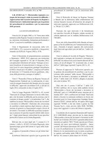 DGR 743/2013 (formato pdf) - Fidi Toscana