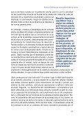 Políticas Públicas de Juventud en América Latina - Page 5