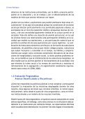 Políticas Públicas de Juventud en América Latina - Page 6