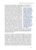 Políticas Públicas de Juventud en América Latina - Page 7