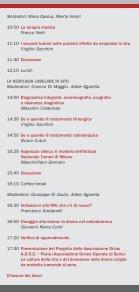 Programma - Istituto Toscano Tumori - Page 5