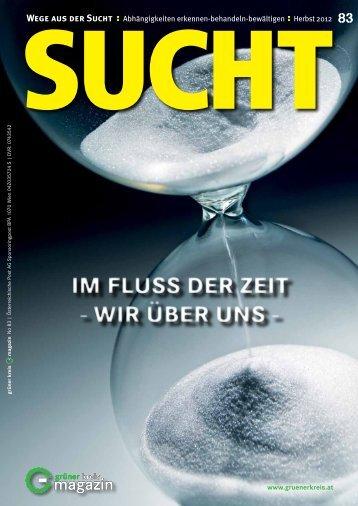 magazin - Grüner Kreis