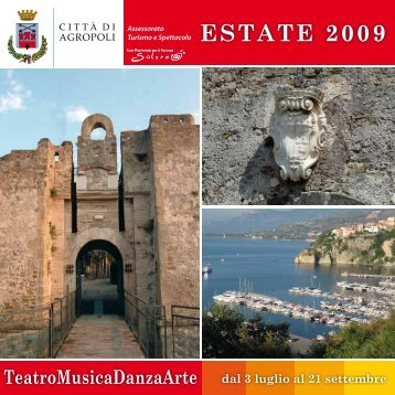 Estate 2009