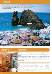 monterosso hotel marina monterosso - Parco Nazionale delle ...