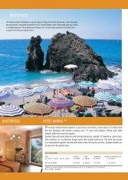 monterosso monterosso hotel marina - Parco Nazionale delle ...
