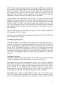 DANUBIUS HOTELS Rt - BSE - Page 2
