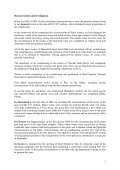 DANUBIUS HOTELS Rt - BSE - Page 5