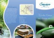 Wo die Natur zu Hause ist... - Seenario HOTEL