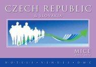 Czech Republic's - TTG