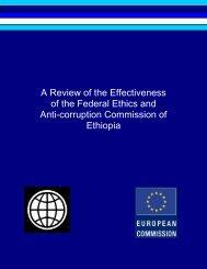Anti-corruption Commission of Ethiopia