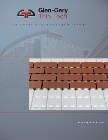 Product Catalog - Peerless Block & Brick