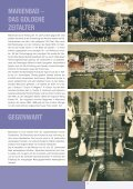 Gesundheit und Kur - Léčebné lázně Mariánské Lázně, as - Seite 3
