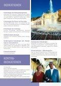 Gesundheit und Kur - Léčebné lázně Mariánské Lázně, as - Seite 5