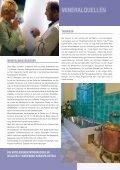 Gesundheit und Kur - Léčebné lázně Mariánské Lázně, as - Seite 7