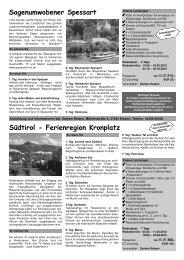 2012 Beilage 1 EUR.qxd - Gerken-Reisen