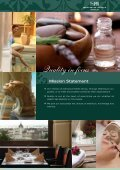 DANUBIUS HOTELS GROUP ANNUAL REPORT 2010 - Page 6