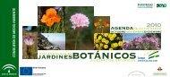JardinesBotánicos