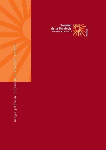 Download Corporate Identity Manual - Turismo en la provincia de ...