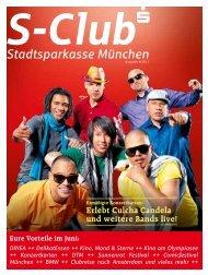 sport, freizeit & reise - Stadtsparkasse München