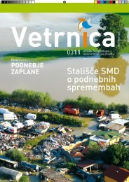 Vetrnica 03/11 - Marec 2011 (pdf, 30 Mb) - Slovensko meteorološko ...