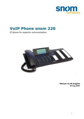 snom one telephone system cheat sheet maxicom rh yumpu com Snom Logo Snom Pat