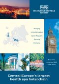 DANUBIUS HOTELS GROUP ANNUAL REPORT 2007 - Page 5