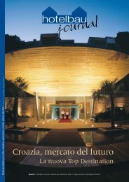 Istria - Projects and People in Tourism