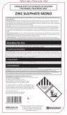 ZINC SULPHATE MONO - Page 2